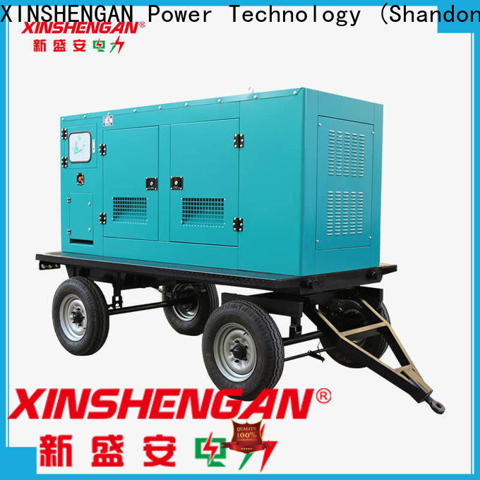 Xinshengan diesel engine set best supplier for machine