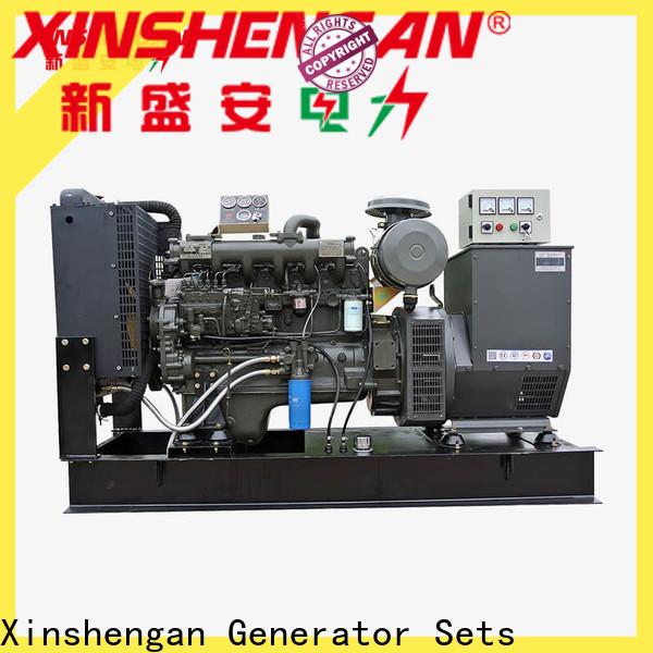 top diesel generator plant directly sale on sale