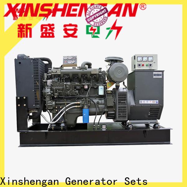 top diesel generator plant directly sale on sale