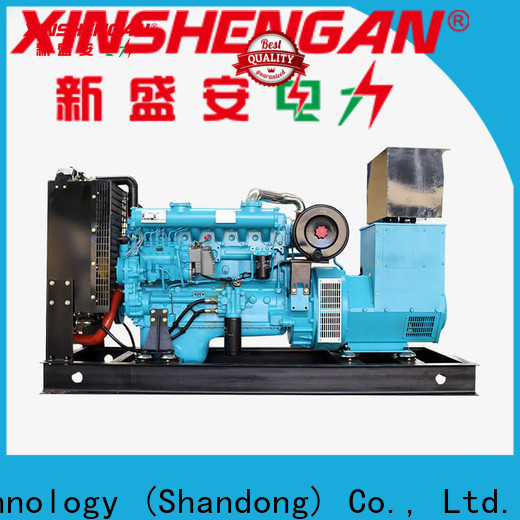 professional big diesel generator inquire now for generate electricity