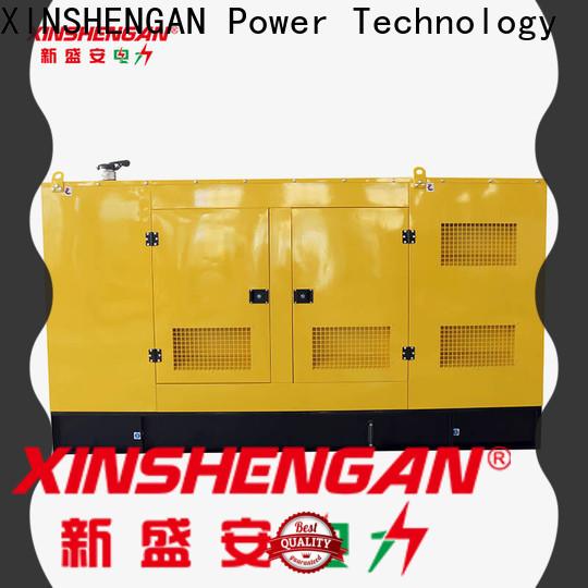 Xinshengan hot-sale industrial diesel generator supplier for sale
