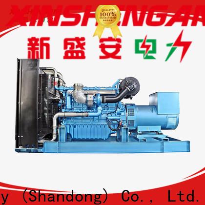 worldwide genset diesel generator series for truck