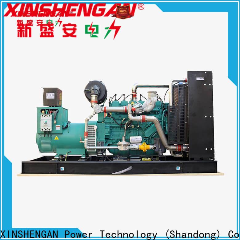 Xinshengan LPG generator set wholesale on sale