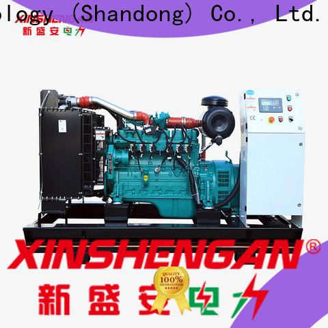 Xinshengan best value high efficiency gas generator directly sale for vehicle