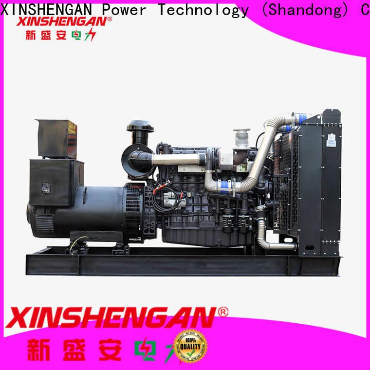 worldwide marine diesel generator factory direct supply for van