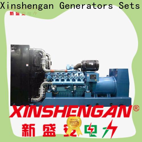 cost-effective 250kw diesel generator best supplier for truck