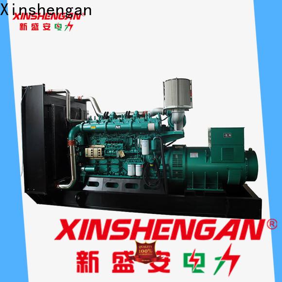 latest diesel gas generator best manufacturer for van