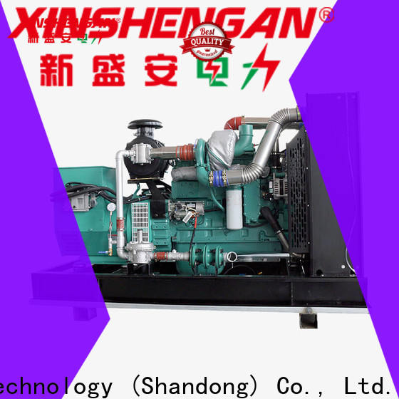 durable domestic gas generator wholesale for sale