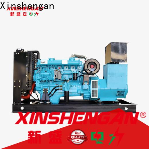 Xinshengan 500kw diesel generator factory direct supply for van