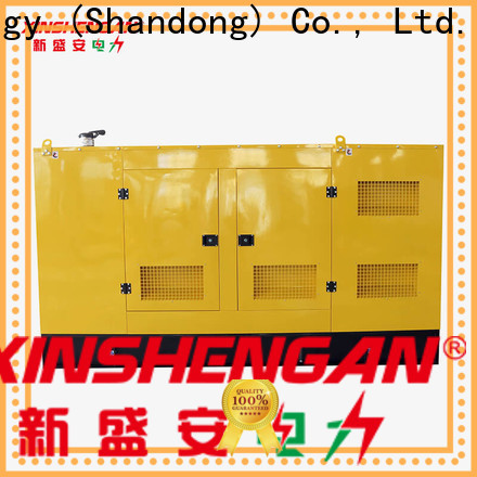 hot selling diesel fuel generator series for machine