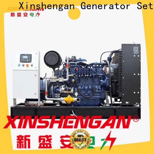 Xinshengan large gas generator factory for machine