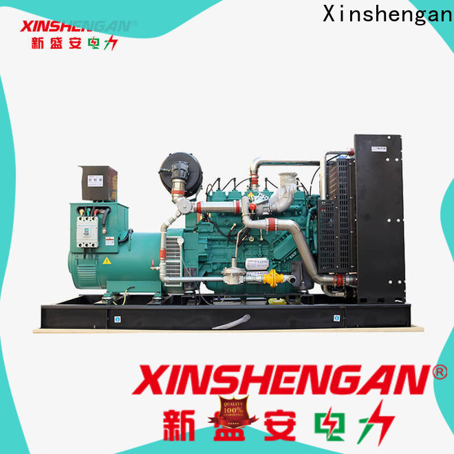 new 200 kw natural gas generator best supplier on sale