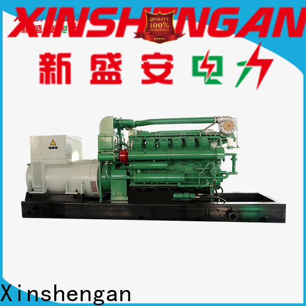 Xinshengan top gas generator for home suppliers for sale